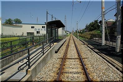 犬島新町駅