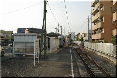 上信電鉄 南高崎駅
