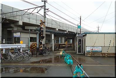 えちぜん鉄道 新福井駅