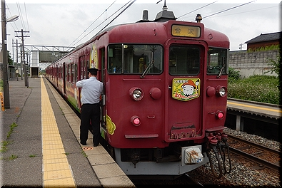 七尾線 415系