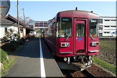 長良川鉄道 ナガラ300形