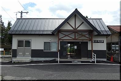 森口駅(新)