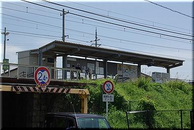 彦根芹川駅