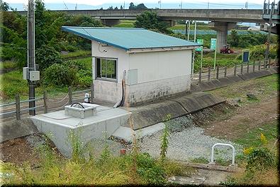 越前冨田駅