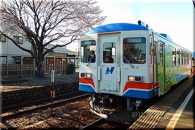 長良川鉄道ナガラ2形