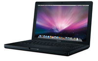 MacBook Black