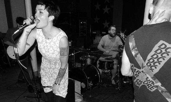 「PERFECT PUSSY バンド」の画像検索結果