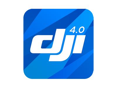 DJI Go 4 アイコン