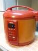 古い炊飯器