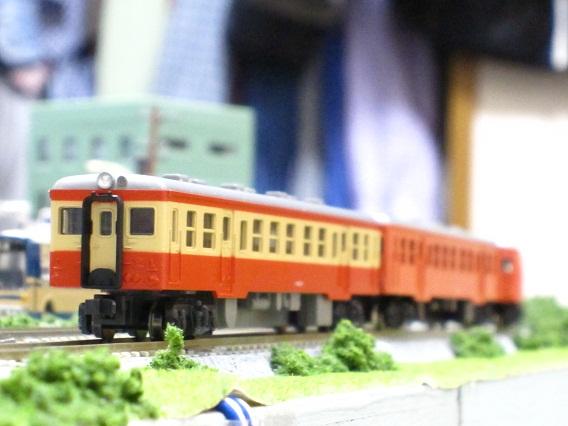 東濃鉄道キハ20形気動車