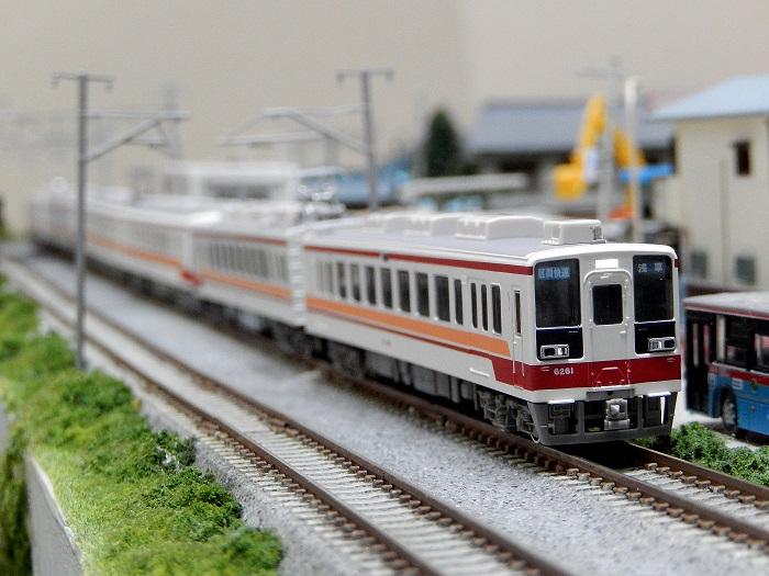 東武6050系電車
