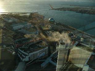WTC展望台からの眺望3