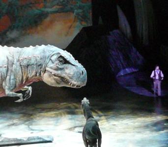 ティラノサウルス 2