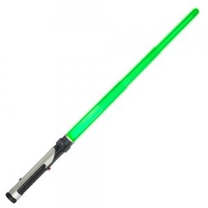20140830 light saber Qui-Gon