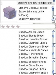 Shadow Footgear Box 01