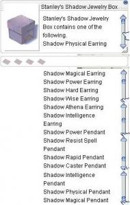 Shadow jewelry Box 01