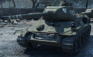 20160918 T-34 rudy