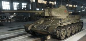 20160918 T-34-85