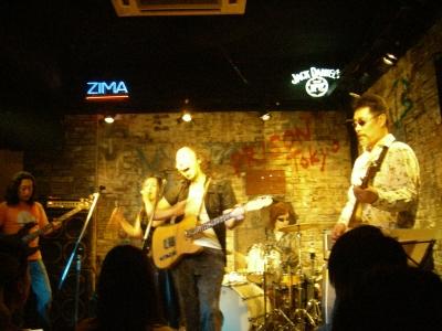 Vol.1 Live 志田歩&Teazer