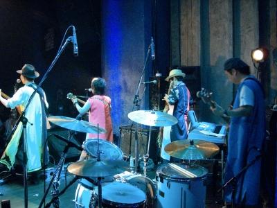 Vol.2 Live なりもの屋/ハナムラ楽器 花村芳範バンド