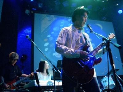 Vol.2 Live 乃'地帯