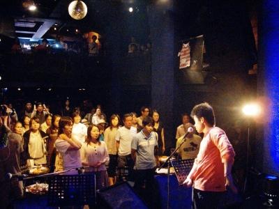 Vol.2 Live こーち/スポーツ・セミナー