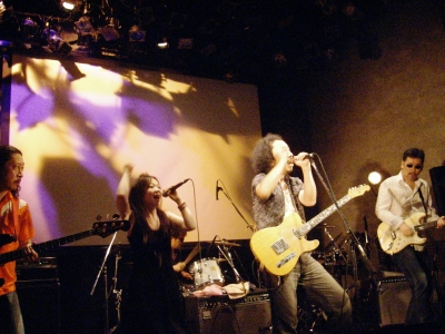 Vol.2 Live 志田歩&Teazer