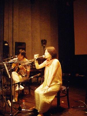 Vol.2 Live yojikとwanda