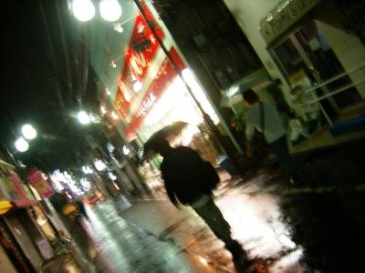 Vol.5 2008年9月20日 アートデイ ちめんかのや 前日準備風景