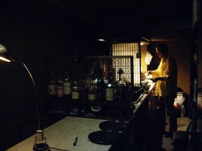 Vol.5 2008年9月20日 アートデイ ちめんかのや 店主様