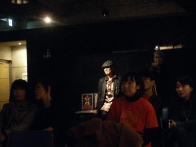 Vol.6 AKIRA「PUZZLE」 オープニング 会場風景