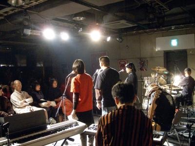 Vol.6 のほほん工房「ダメダメ団」