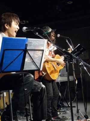 Vol.6 AKIRA セルフストーリーオペラ「PUZZLE」