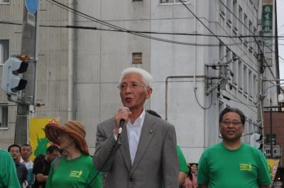 十和田市長