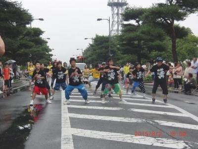 ウィング十和田ダンシングクルー