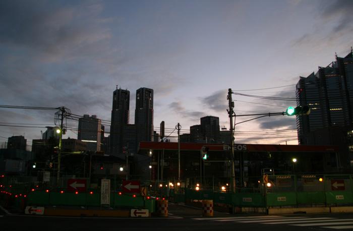 20070107AM640Sky@NishiShinjiku