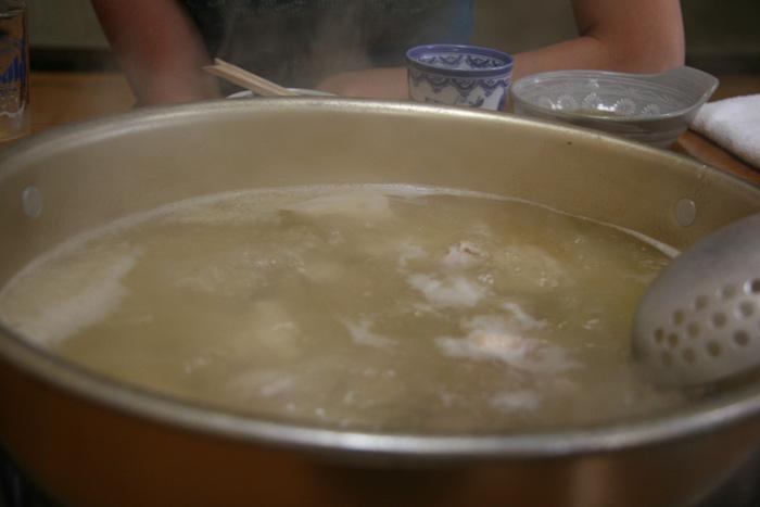 20070811水炊き長野@福岡