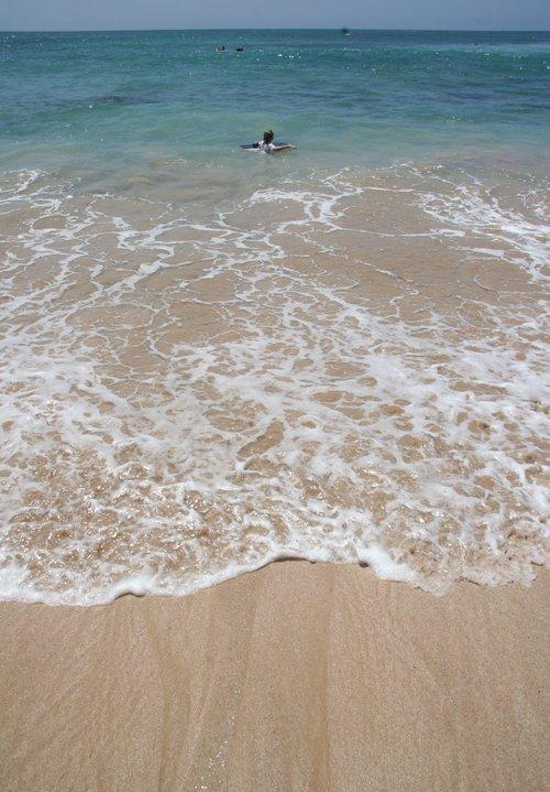 20080518ノースショア ハワイ