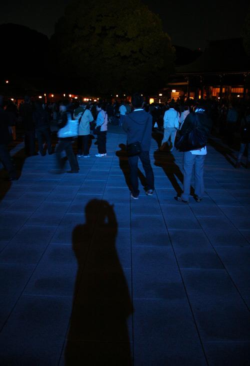 20081101@明治神宮アカリウム