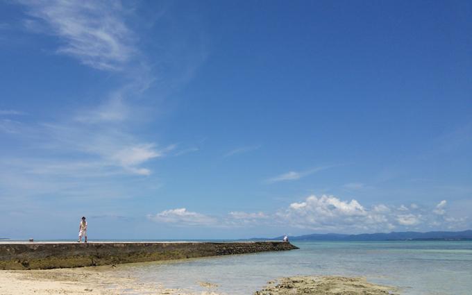 名蔵湾で3.jpg