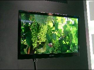 有機ELテレビ SONY