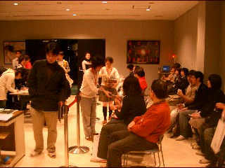 4D2U 国立天文台 特別公開 三鷹キャンパス