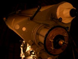 天文台歴史館 屈折望遠鏡 国立天文台 特別公開 三鷹キャンパス