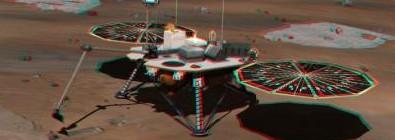 火星探査機 Phoenix NASA