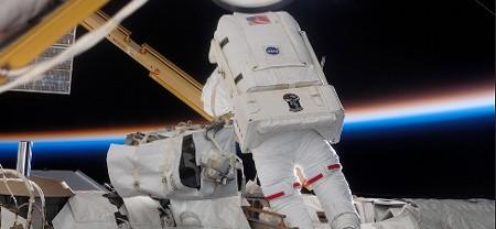 宇宙飛行士 国際宇宙ステーション