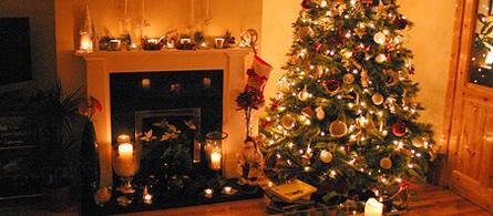 プラネタリウムクリスマス