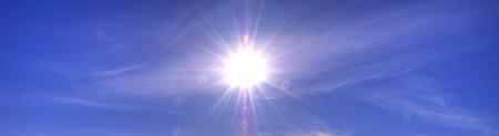 太陽黒点 sun