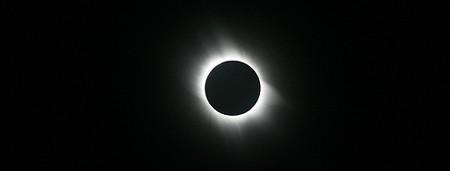 皆既日食 生中継