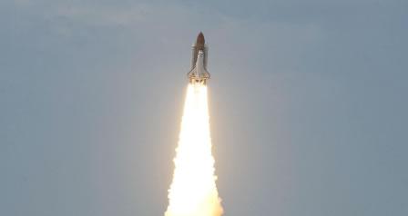 shuttle NASA スペースシャトル 打ち上げ