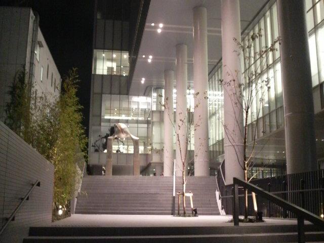 渋谷区文化総合センター大和田 コスモプラネタリウム渋谷